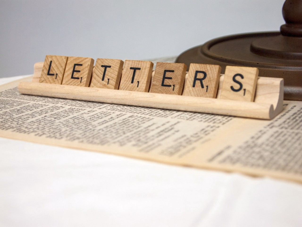 Hints for Writing a Professional Letter