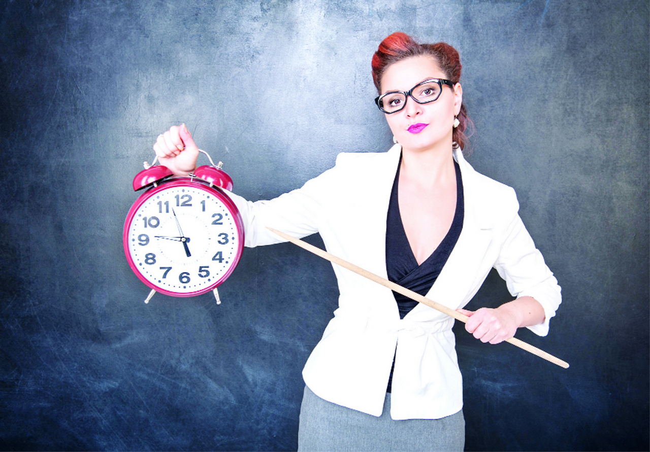 Punctuality And Discipline (Essay Sample)