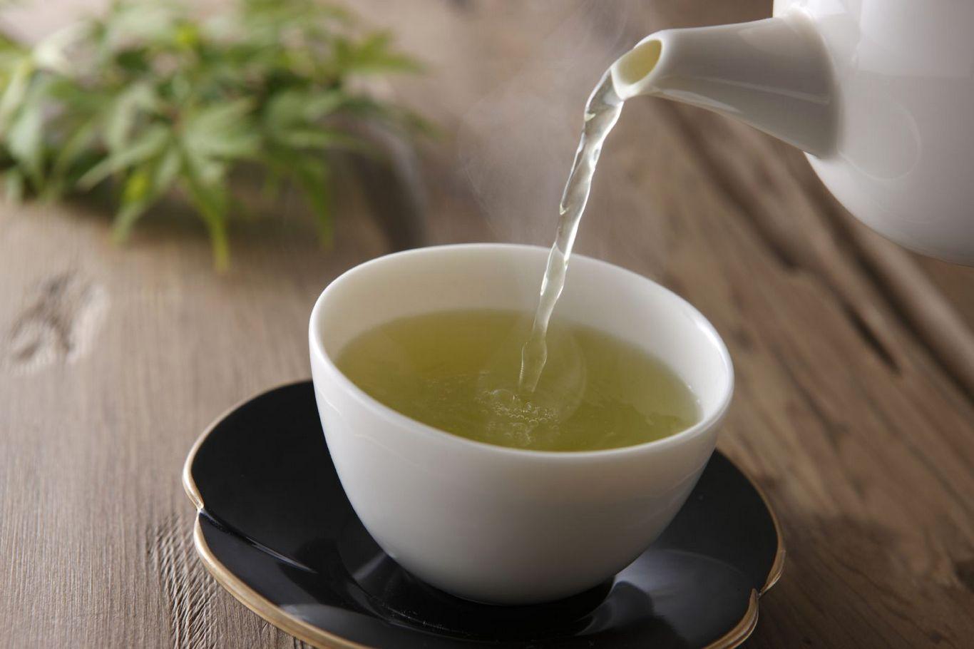 Green Tea Positive Effects (Essay Sample)